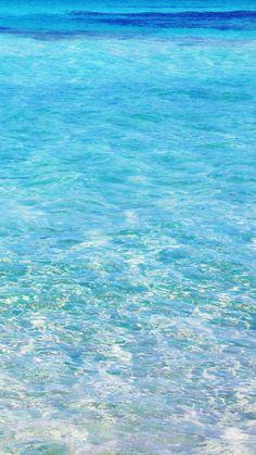 宮古島 砂山ビーチの海
