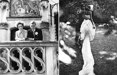 // Vogue Weddings: Brides, Dresses, Designers