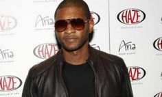 Usher Reveals His Son Is A Diabetic: 'This Year Has Been Really One Of My Hardest'