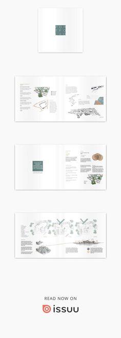 Architecture design portfolio #portfolio #architecture #design