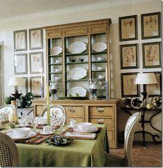 images of ginny magher designs | Il Mas in provenza di una fantastica interior designer americana