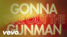 Chevelle - Take Out the Gunman (Lyric Video)