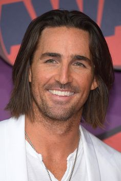 Jake Owen Photos: Arrivals at the CMT Music Awards