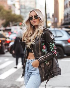 43 Best lace & leather. images | Fashion, Style, Outfits