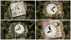 Parking clocks by Maria Lillepruun