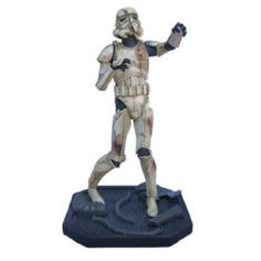 Zombie Death Storm Trooper - http://1uptreasures.com