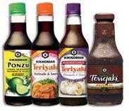 $1.25/3 Kikkoman Sauces And Marinades Printable Coupon on http://www.couponingfor4.net