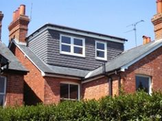 Types of Loft Conversion - Loft Ideas from Econoloft                                                                                                                                                                                 More