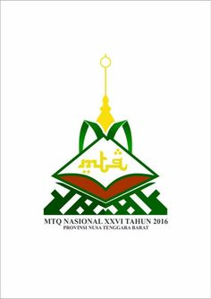 MTQ Nasional NTB 2016/National Quran Reading Festival 2016 West Nusa Tenggara (Indonesia)