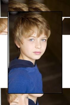 Jacob Hopkins as Trevor Hall