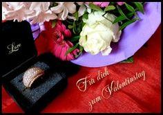 Der Valentinstag ist der Tag der Verliebten und aller jener, die sich mögen. Deshalb ist es ein schöner Brauch, dem Menschen, den man besonders mag, an diesem besonderen Tag eine kleine Aufmerksamkeit oder ein wertvolles und bleibendes Geschenk zu überreichen. Oft denkt man zunächst an einen Strauß Blumen, eine Packung edle Pralinen oder auch einen neuen Duft, welche man der oder dem Angebeteten überreichen kann...