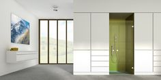 Styleconcept - de design douche voor in de moderne badkamer!