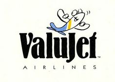 The (Im)famous Valujet. Which successfully rebranded itself as AirTran.