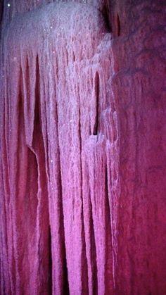 <3 purple & pink by isra