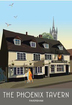 The Phoenix Tavern Faversham