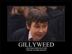 gillyweed neville longbottom harry potter