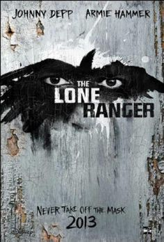 The Lone Ranger: Watch the first trailer #movies #video