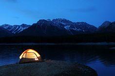 Primitive Camping Checklist - A Beginner's Guide