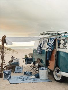 If you want to travel the world, you need a VW Bus. Make your dreams come true with http://www.vetaretus-1.de