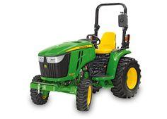 John Deere Service Technical Manual: JOHN DEERE 3033R 3038R 3039R 3045R 3046R COMPACT U...