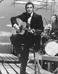 johnny cash | Johnny Cash Photo na AllPosters.com.br