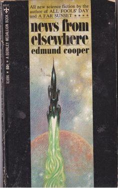 Edmund Cooper