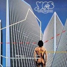 究極 - Going for the One (1977)