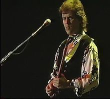 Trevor Charles Rabin (born 13 January 1954) is a South African born musician, best known as a guitarist, vocalist and songwriter for the British progressive rock band Yes 1982–1994.  Click pic to check out 'Ultimate Yes'...
