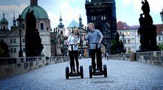 Prague Segway Tours
