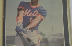 I will sell my 1986 Darryl Strawberry Fleer #96 for $3.00