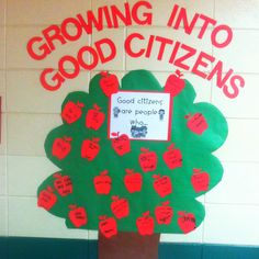 Our citizenship tree