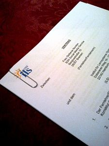 B2N goes ILS: Stefanie Norden betreut angehende Social Media Manager