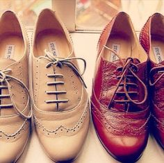 Brogues love em or hate em. What more can I say? #beautifulbrogues