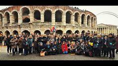 Associazione Re Biscottino a Verona (video integrale)