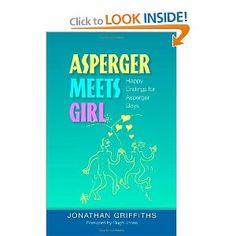 Dating aspie girl