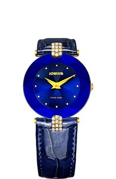 Montre Facet Strass Jowissa J5.011.M
