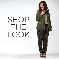 Get inspired by our latest fashion looks on msmode.com!