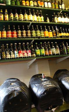 Artisan beer tasting Artisan Beer, Beer Tasting, Liquor Cabinet, Food, Home Decor, Decoration Home, Room Decor, Essen, Meals
