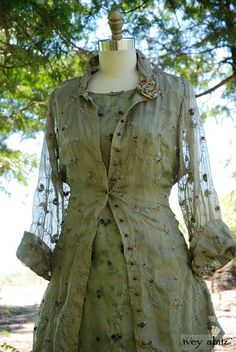Transition to Fall 2013 Look No. 6 | Vintage Inspired Women's Clothing - Ivey Abitz
