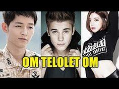 Heboh!!! Parodi Om Telolet Om, Justin Bieber, Song Joong Ki dan DJ Soda