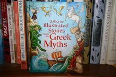 Bücher, die wir zu Weihnachten erhalten haben – Homeschool News und Blog