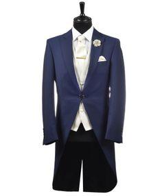Morning Suit - Hugh Harris