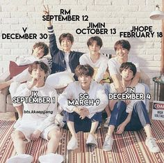 Whens youre birthday mine is on october jimin❤️ Jimin, Jhope, Bts Bangtan Boy, Namjoon, Bts Memes, Funny Memes, Bts Lockscreen, Foto Bts, K Pop