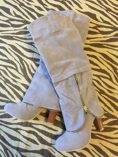 Kiera Boots – 4hearts