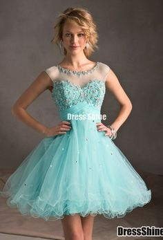 This is what I want my home coming dress to be
