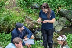 It is going to take all of us working together to rebuild the health of our rivers and streams. In this story, we meet Dr Amanda Valois who is working to build community connections and engagement with freshwater health. Community Building, Working Together, Rivers, Fresh Water, Amanda, Connect, Meet, Engagement, World