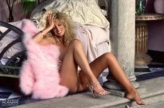 <3 1986's Playmate of the Year Kathy Shower <3