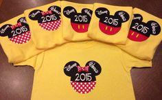Disney bound 2015 disney shirt 2015 going to by SaraSewtique