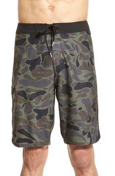 O'Neill 'Superfreak' Board Shorts