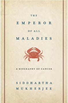The Empire of Maladies
